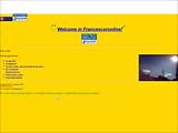 Anteprima web.tiscalinet.it/Francescoronline