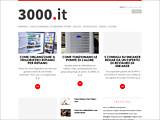 Anteprima www.corvo.3000.it