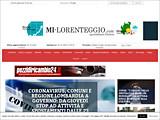 Anteprima www.mi-lorenteggio.com