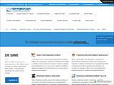 Anteprima www.termobrianza.it