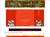 Anteprima dbuniverse.forumfree.net