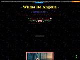 Anteprima www.wilmadeangelis.org