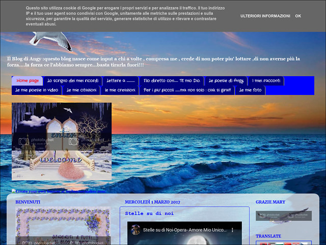 Anteprima angy-lottaresempreankecontroildestino.blogspot.it