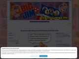 Anteprima bigjim-markstrong.forumattivo.com