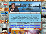 Anteprima www.rossellagranata.it