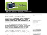 Anteprima telebabuwebtv.wordpress.com