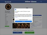 Anteprima www.facebook.com/lordoftheringstrilogy