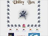 Anteprima www.utilitybox.altervista.org