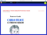 Anteprima blog.libero.it/wp/1945carlofeliceeitirannisabaudi