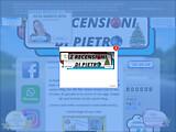 Anteprima recensionidipietro.blogspot.com