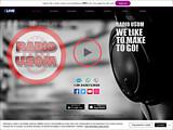 Anteprima usomradio.wixsite.com/welcome