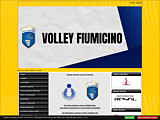 Anteprima www.volleyfiumicino.it
