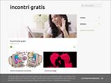 Anteprima incontrigratisonline.blogspot.com