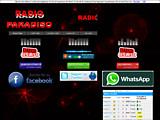 Anteprima www.radioparadiso.net