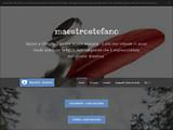Anteprima www.maestrostefano.webnode.it