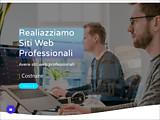 Anteprima italiawebdesign.com