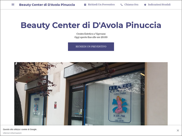 Anteprima beauty-center-di-davola-pinuccia.business.site