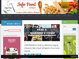 Anteprima www.foodinfo.it