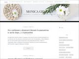 Anteprima www.monicagrigolo.it