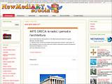 Anteprima newmediartscuola.blogspot.com