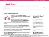 Anteprima www.senzapaura.it