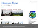 Anteprima viandantimagici.blogspot.com