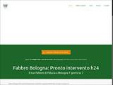 Anteprima www.fabbrobolognaeprovincia.it