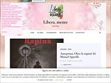 Anteprima www.libra-mente.com