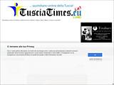 Anteprima www.tusciatimes.eu