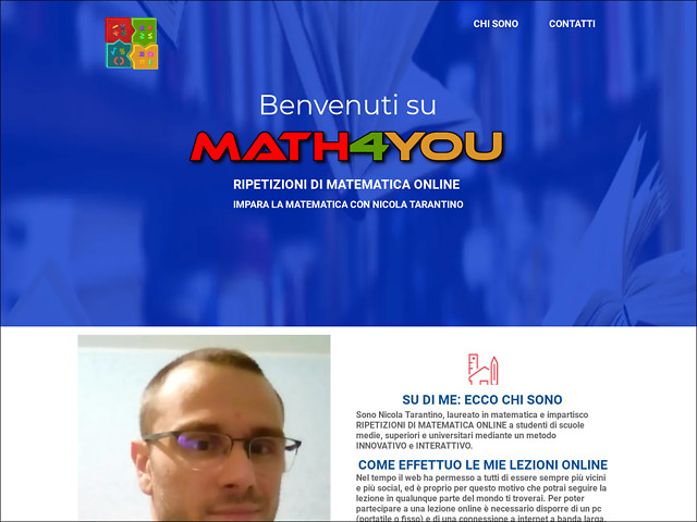Anteprima math4you.online
