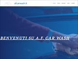 Anteprima www.afcarwash.it