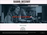 Anteprima www.radiodestiny.it