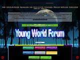 Anteprima youngworldforum.forumfree.it
