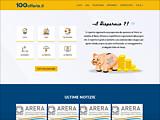 Anteprima www.100offerte.it