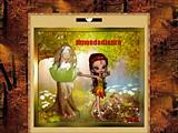 Anteprima ilmondodiaura.altervista.org/indexhtm.htm