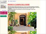 Anteprima www.rioneprati.altervista.org/domus_campo_de_fiori.htm