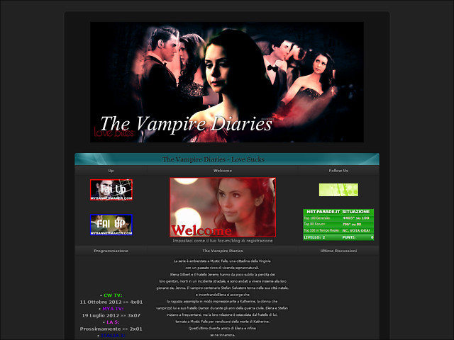Anteprima thevampirediaries-lovesucks.forumfree.it
