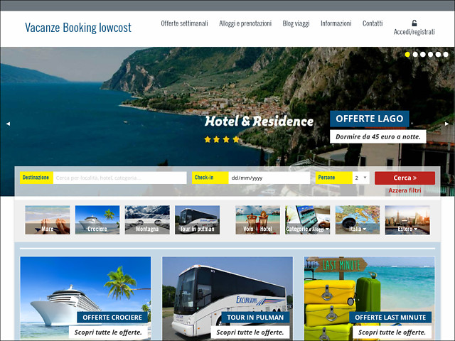 Anteprima booking-lowcost.it