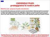 Anteprima shoppingrioneprati.altervista.org/erboristeria_apistica_romana_carosole_plus_proteggiamo_la_nostra_pelle.htm