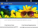 Anteprima chatilsole.altervista.org