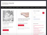 Anteprima consiglionline.com