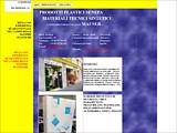 Anteprima www.rioneprati.altervista.org/prodotti_plastici_senepa.htm