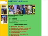 Anteprima www.rioneprati.altervista.org/sette_spighe_s_a_s_di_aldo_maffei.htm