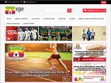 Anteprima www.yoghysport.it