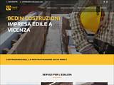 Anteprima www.bedincostruzioni.com