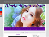 Anteprima diariodiunasvitata.blogspot.com