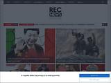 Anteprima www.recnews.it