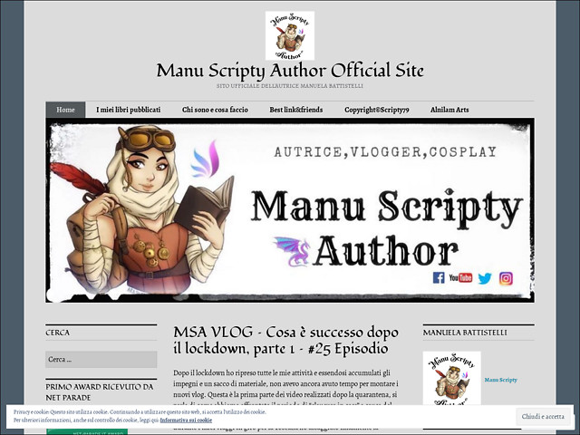 Anteprima scripty79.wordpress.com