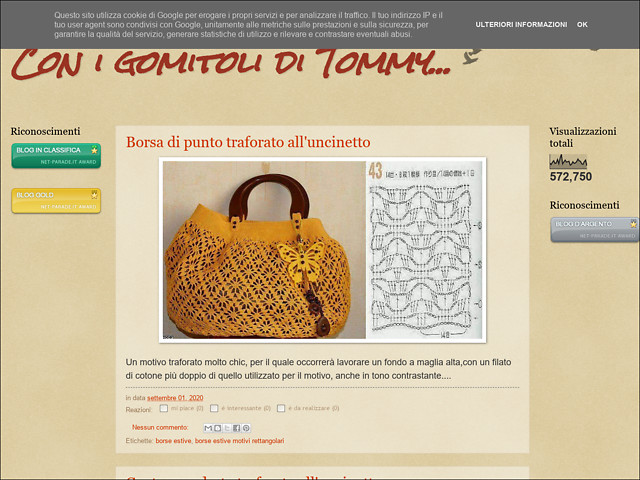 Anteprima www.conigomitoliditommy.blogspot.it