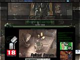 Anteprima falloutthegame.forumfree.it